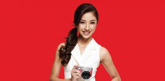 Vaness Ho Fujifilm