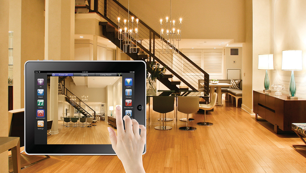 Clarity Home Automation