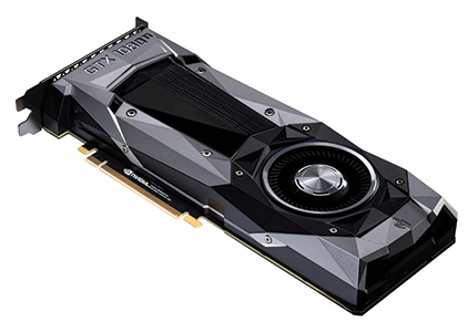 Geforce GTX 1080ti
