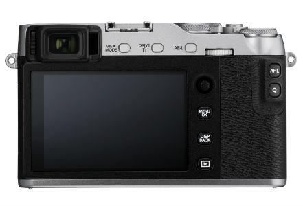 Fujifilm-X-E3