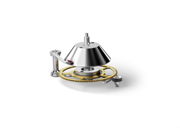 Chronométre Ferdinand Berthoud 1.3 power reserve system
