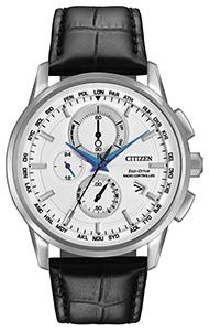 Solar-powered Watch