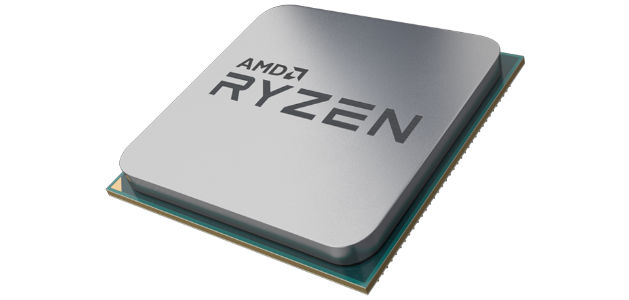 AMD Ryzen Threadripper 1950X front view