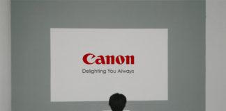 Canon 4K600Z