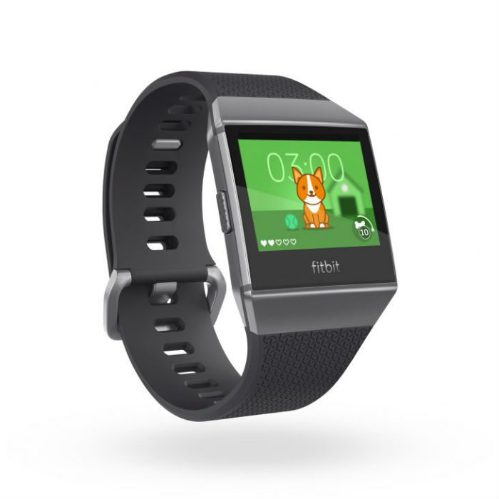 Fitbit pet from Fitbit labs