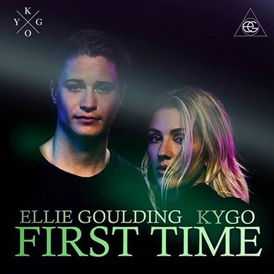 Kygo ft. Ellie Goulding - First Time