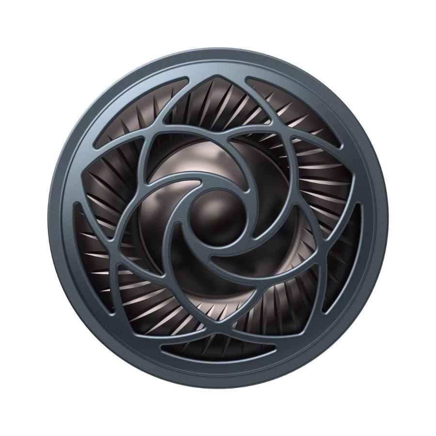 MDR-1AM2 fibonacci grill