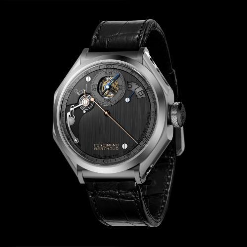 Chronometre FB-1R.6-1 front view