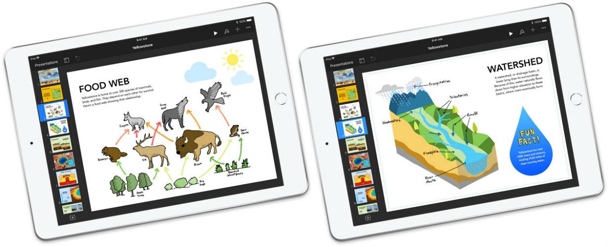 Apple Classroom app