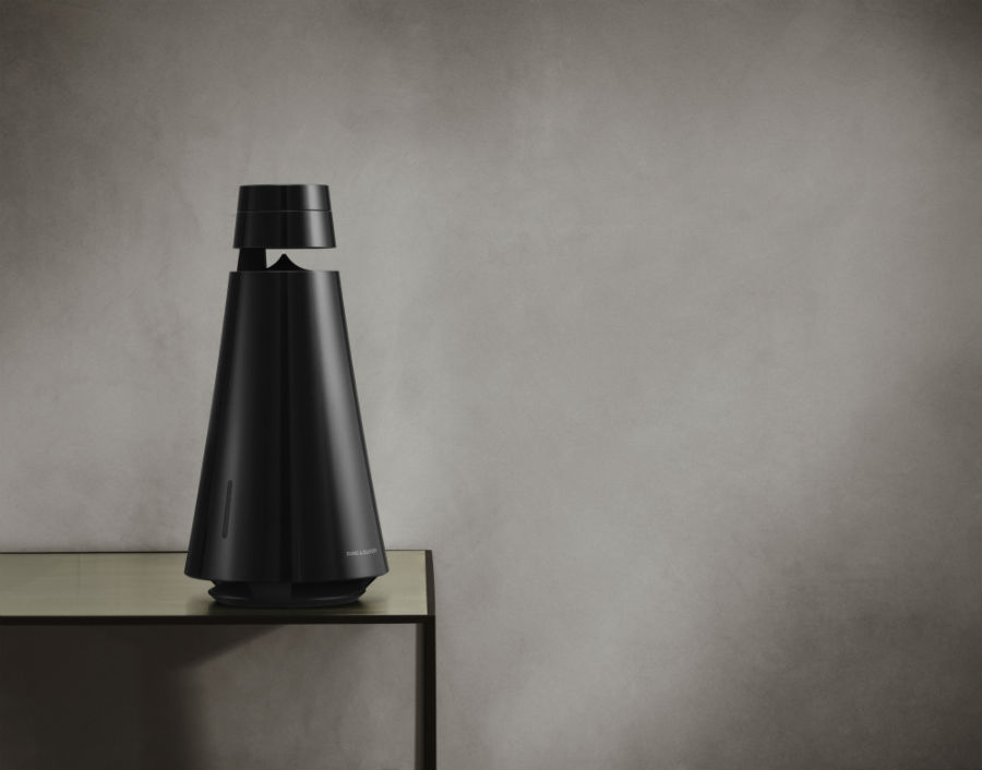 Beosound 1 on table