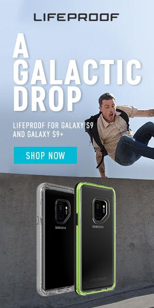 Lifeproof ad