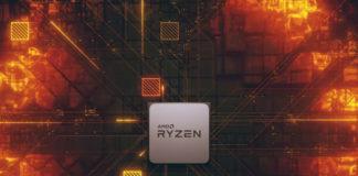 2nd Generation AMD Ryzen Desktop processors,