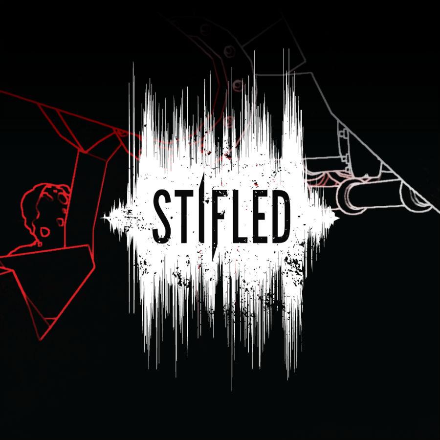 Stifled icon