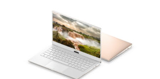 Dell XPS 13 with NXT Editor's Choice logo