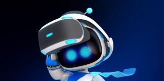 Astrobot: Rescue Mission