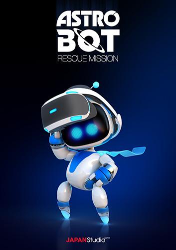 Astrobot poster