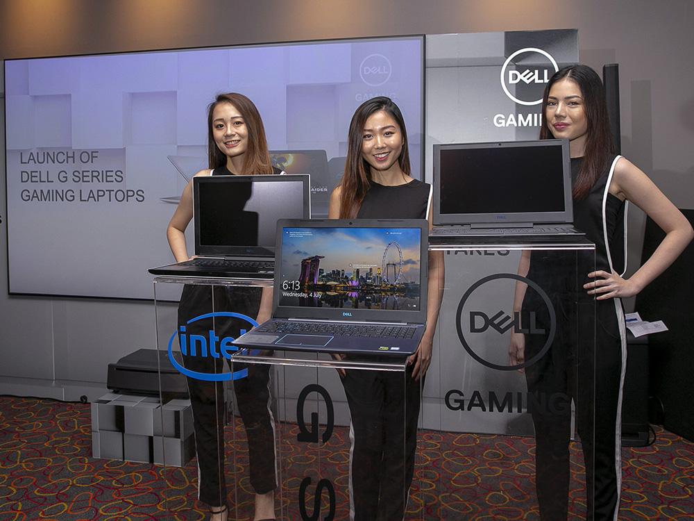 Dell Gaming Laptops