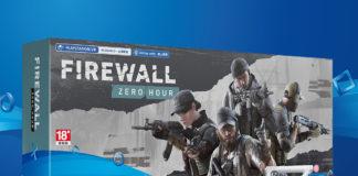 Firewall Zero Hour Bundle