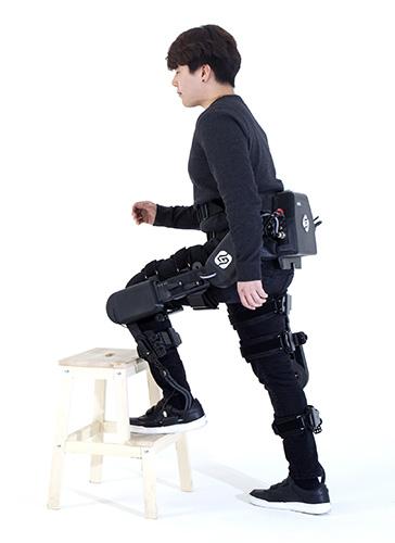 LG Robotics