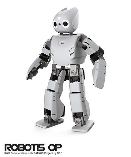 LG Robot model