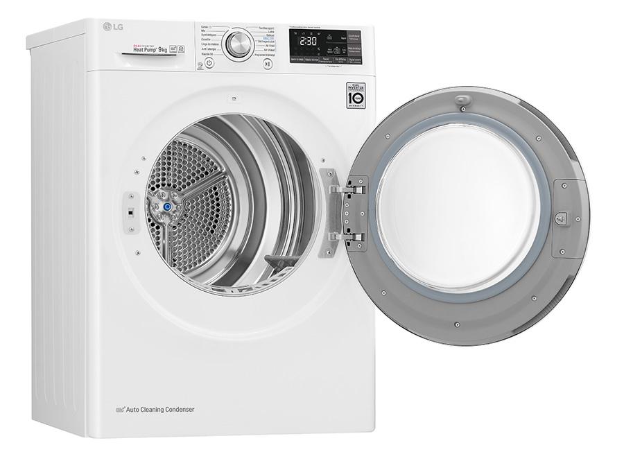 LG Dryer TD-H90WD
