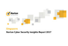 Norton Cyber Security Insights report