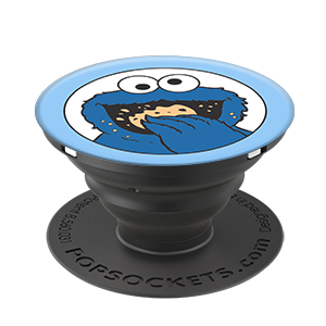 Cookie Monster PopSockets