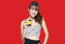 Jia Min Cover