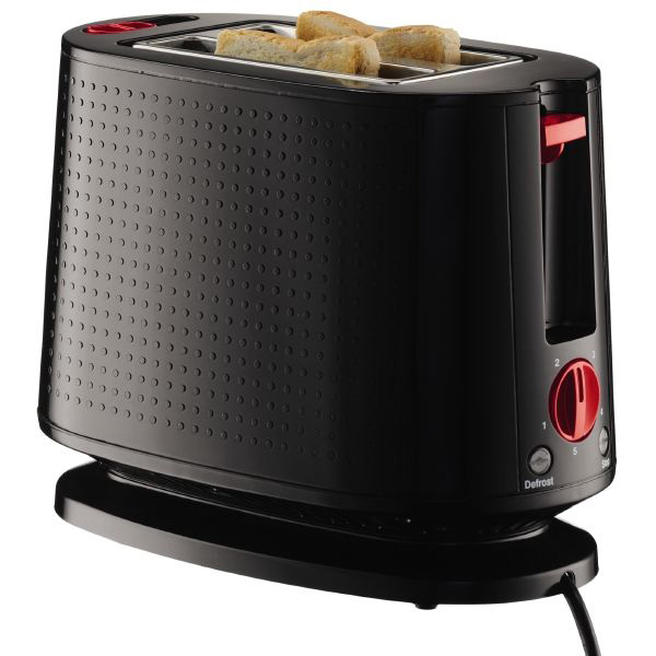 Bodum Toaster in Black