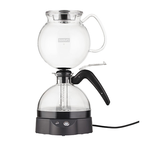 ePebo Vacuum Coffee Maker
