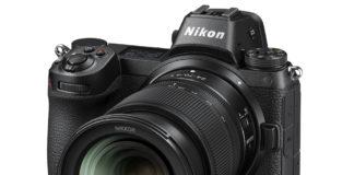 Nikon Z Mount System