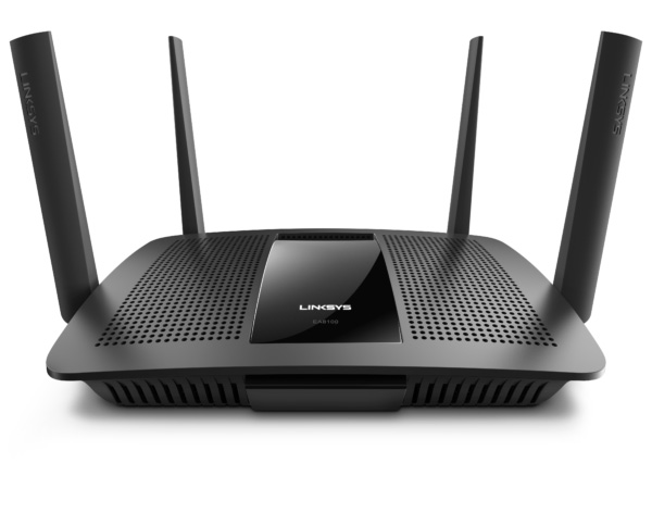 Linksys EA8100 Router