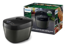 Philips multicooker and box