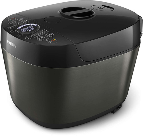 Philips Deluxe Collection Multicooker HD2145/62
