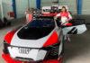 Audi e-tron Vision Gran Turismo cover