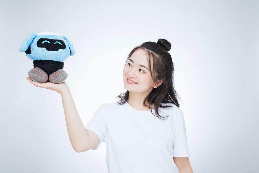Elise Zhang, guest in GameStart 2018