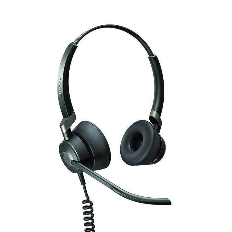 Jabra Engage 50 headset