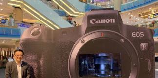 Andrew Canon PhotoMarathon Malaysia