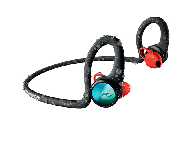 BackBeat FIT 2100 in black