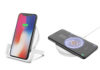 Belkin's Wireless Charging Portfolio now with Wireless Charging Stand and Charging Pad in white