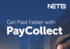 PayCollect infographic
