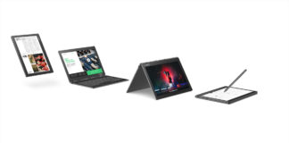 Lenovo Yoga Book 930
