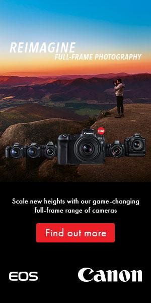 Canon EOS ad