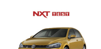 NXT Review: Volkswagen Golf Highline