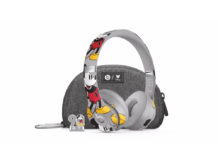 Solo3Wireless Headphones Mickey Mouse Edition