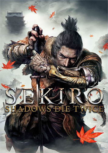 Poster of Sekiro: Shadows Die Twice
