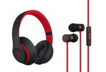 Beats by Dr. Dre headphones and urBeats earphones