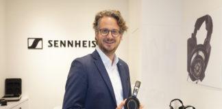 Daniel Sennheiser