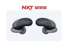 Sony WF-SP700N earbuds