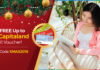 WhizComms 1Gbps Home Broadband Promotion poster